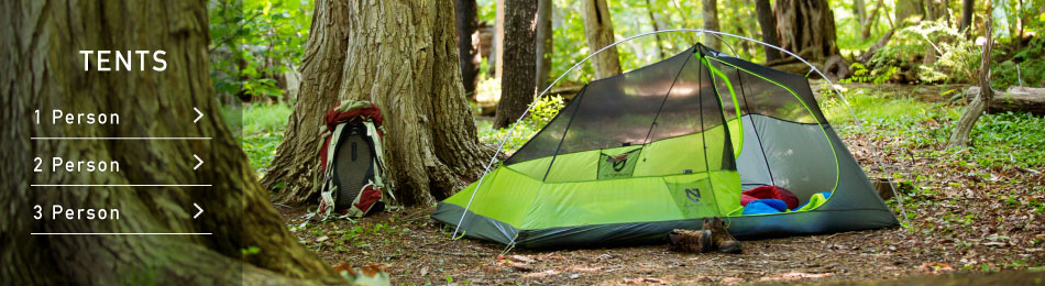 Tents at Moosejaw.com