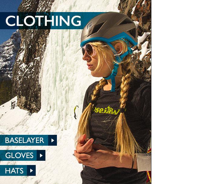 Hiking Clothing Climbing Clothing Outdoor Clothing At