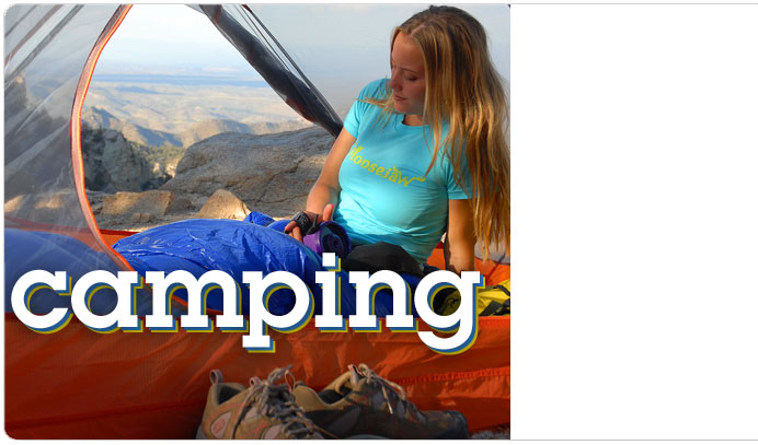 Camping gear and accessories at Moosejaw.com