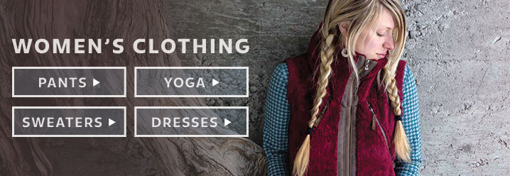 Women's clothing at Moosejaw.com