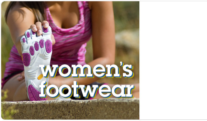 Women's footwear for hiking, climbing, and trail running at Moosejaw.com