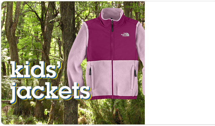 Kids' jackets and outerwear at Moosejaw.com
