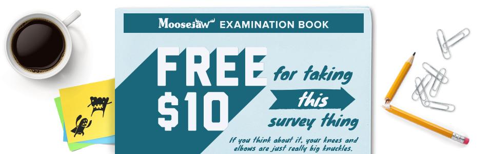 Moose jaw coupon code