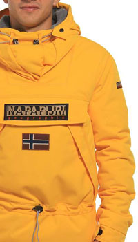 Napapijri Outerwear and Clothing