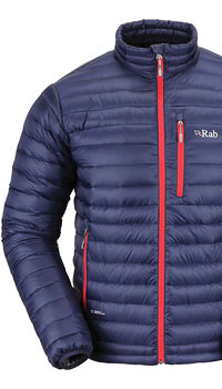 RAB Outerwear, Clothing and Gear