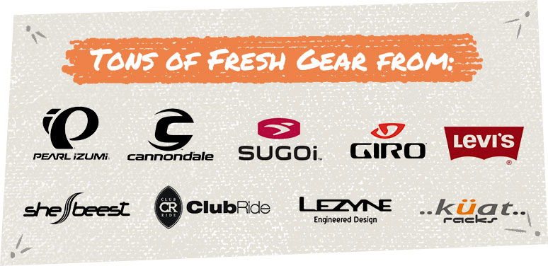 Moosejaw Bike Gear New Brands