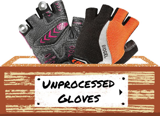 Fresh Bike Gloves at Moosejaw
