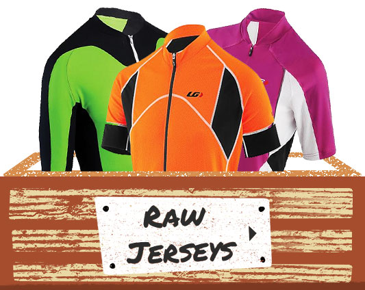 Fresh Bike Jerseys at Moosejaw