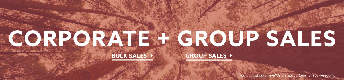 Moosejaw's Bulk and Group Sales Programs