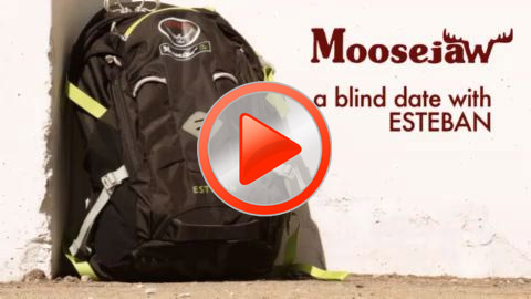 Moosejaw Esteban CO-LAB Backpack by Osprey