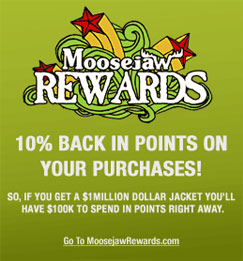 10% Back in Points on your Purchases!
