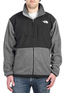 514be6a8fe3c The North Face Men s Denali Jacket - Moosejaw